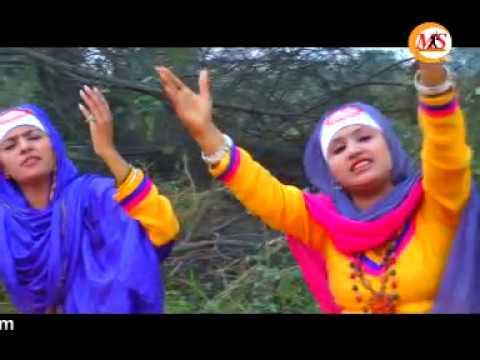 Ravidass Guru Didar Tera | Nooran Sisters | New Song Guru Ravidas  | Ms Records