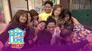 JP bids goodbye to Julie and his friends to work abroad | Home Sweetie Home Recap | April 13, 2019