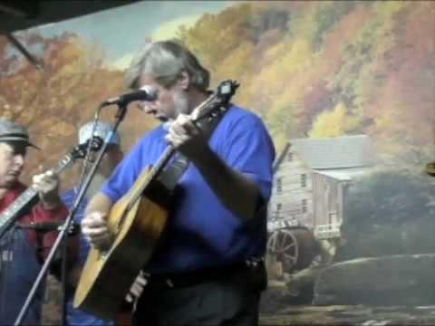 Mama Likes That Good Old Bluegrass Music – SMB