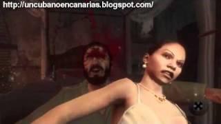Matando a Fidel Castro en el COD Black Ops