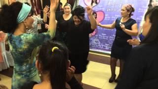 Супер Свадьба в Кызылорде