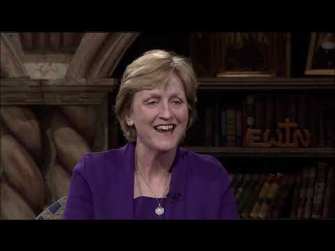EWTN Live - 2019-03-07 - Julie Dortch Cragon