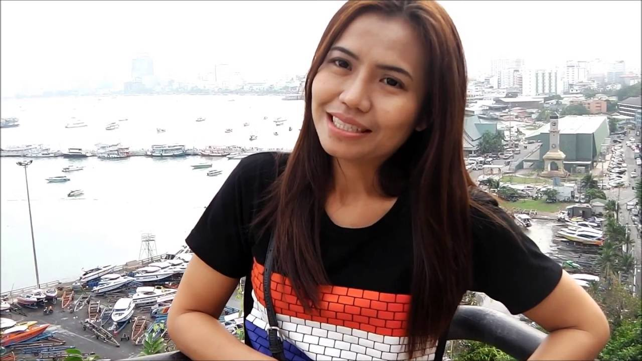 Women seeking men pattaya