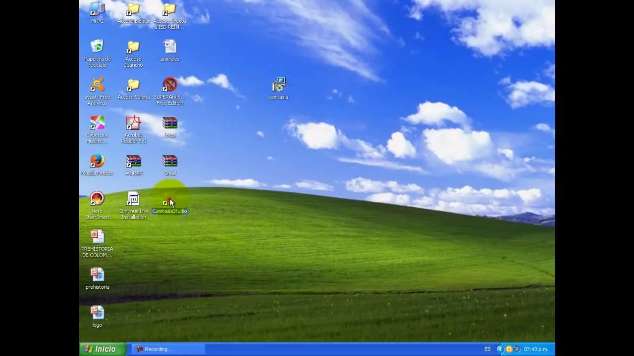 Windows xp bliss fondos de pantalla hd, fondos de escritorio.