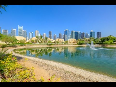 Introducing Emirates Living - The Lakes   The Meadows   The Springs