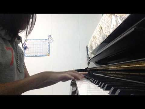 GOT7 - Confession Song Piano Cover