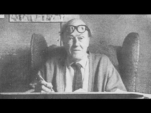 The life and works of Roald Dahl | Telegraph Time Tunnel