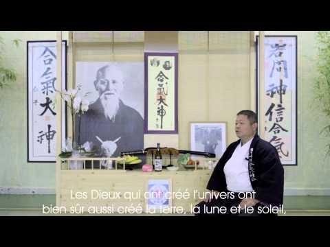 Interview de SAITO Hitohira