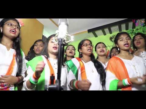 Vandemataram Vandemataram || Patriotic Song || Desh Bhakti Song || Independence Day Special Song