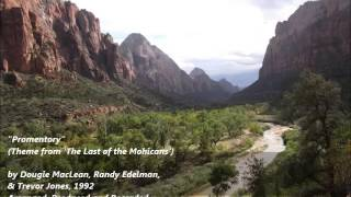 "Jay McCorcle - Promentory (Theme from ""Last of the Mohicans"")"