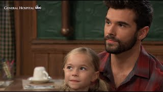 General Hospital Clip: You'll Be a Good Dad