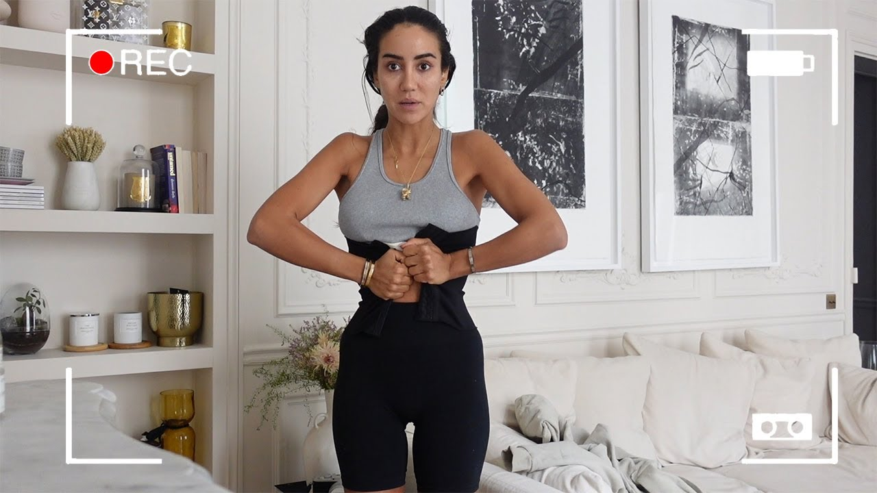 Download Summer Body Routine, Health and New Pieces | Tamara Kalinic