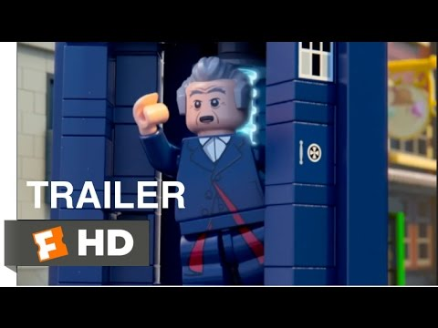 The LEGO Movie 2 - Trailer 2019 (FAN MADE) - YouTube