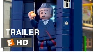 The LEGO Movie 2 - Trailer 2019 (FAN MADE)