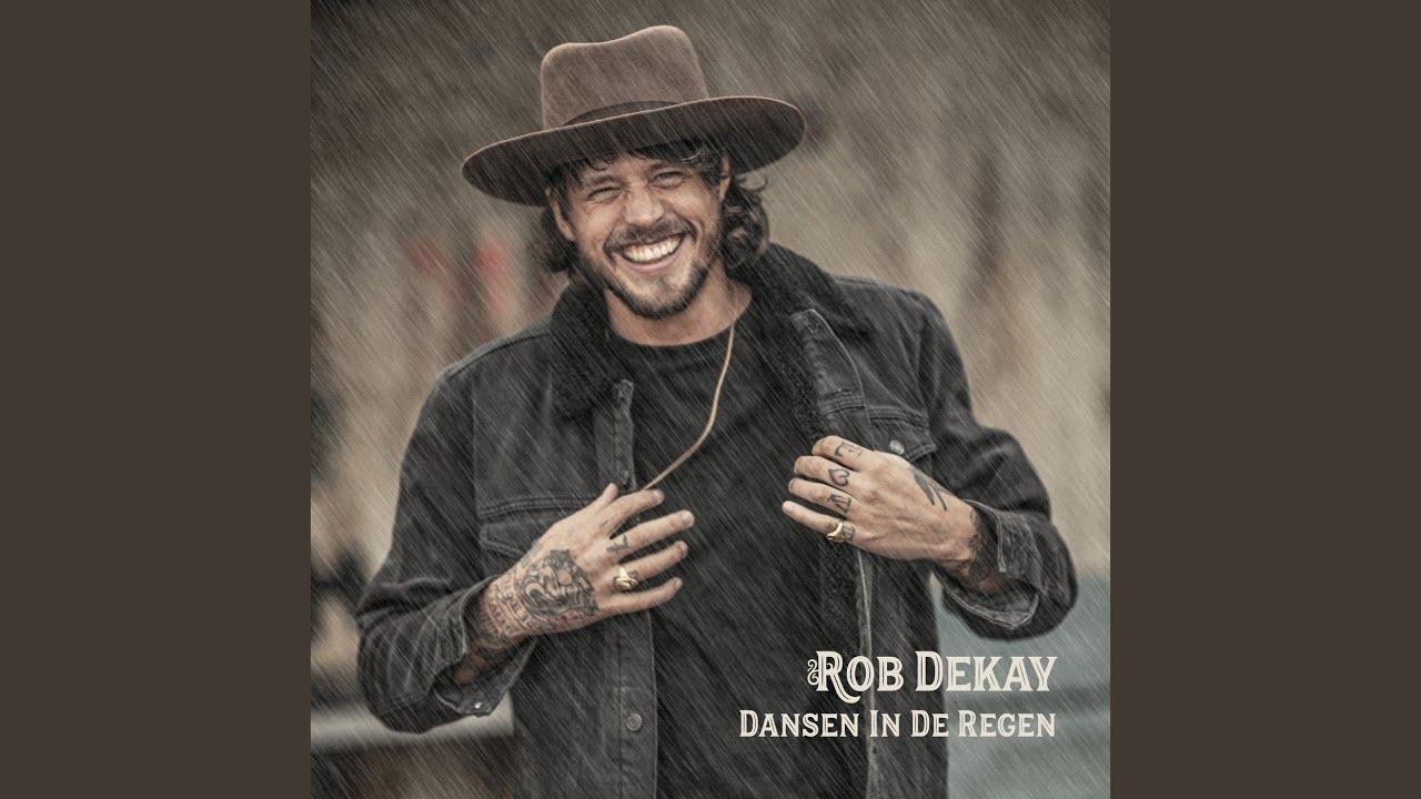 Team Fm Nieuwe Single Rob Dekay Dansen In De Regen