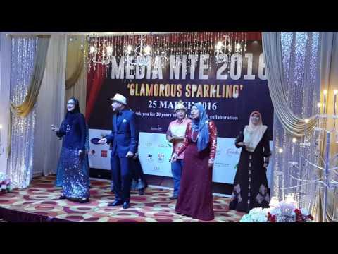 Menara Kuala Lumpur Media Nite