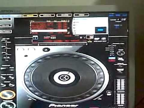 cdj 2000 virtual dj skin free download