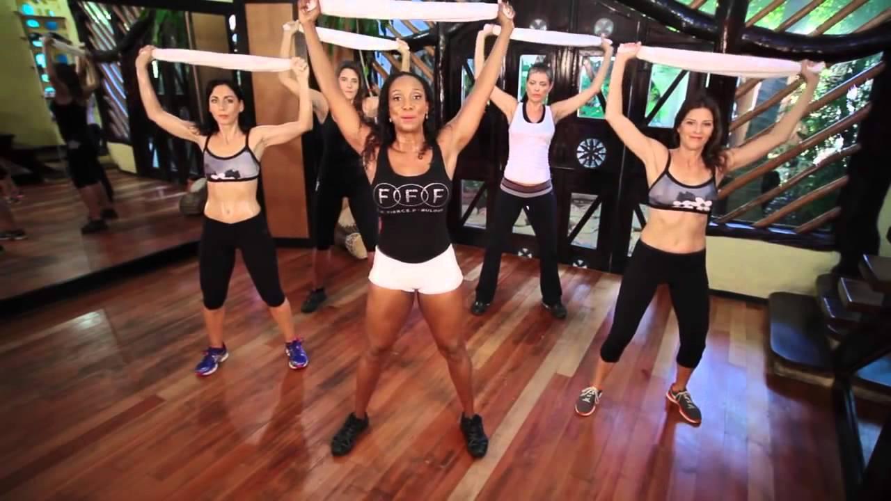 Adelgazar cintura en 10 minutos de cintura