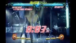 everset-evolvin storm (meteor storm theme) MV