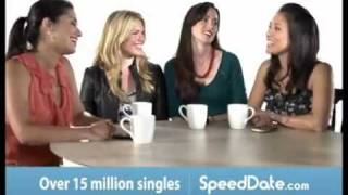 SpeedDate.com Commercial