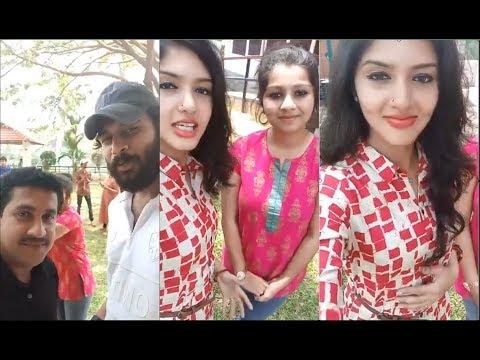 kala viplavam pranayam team live   Anson Paul, Gayathri Suresh   Athul Anand