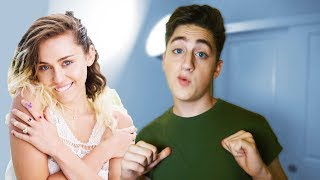 We Made a MILEY CYRUS Song Parody!