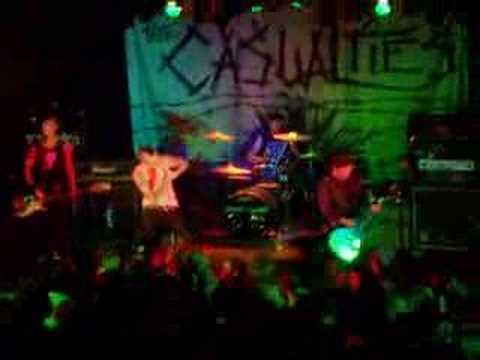 Time Again- Cold Concrete live @ Rex Theatre