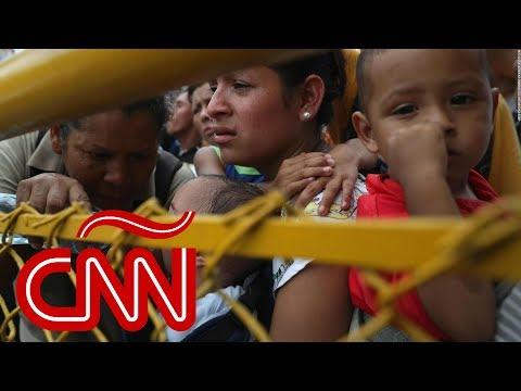"""Bartolo Fuentes niega haber organizado la caravana de migrantes: """"Me están adjudicando superpoderes"""""""