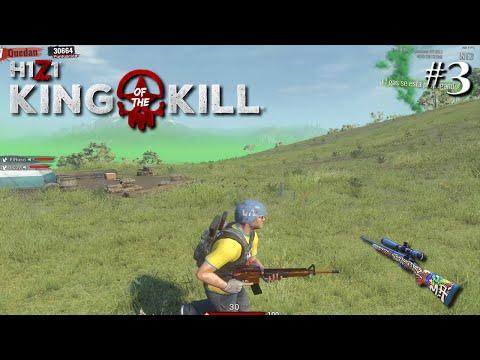 H1Z1 KING OF THE KILL #3 - Cuidado con el sniper - GAMEPLAY ESPAÑOL