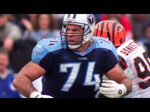 #78: Bruce Matthews | The Top 100: NFL