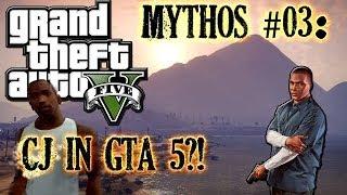 Grand Theft Auto V! | M&L | Mythos #03: CJ! [DE]