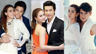 Top 10 Sweetest Thai Star Couples 2019