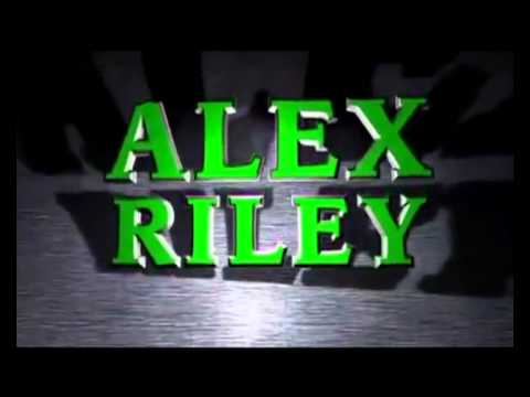 Alex Riley - Say It To My Face + Download Link!!!