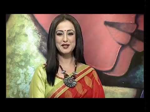 Divya Dutta - Coming Soon in Stree Shakti on DD NATIONAL