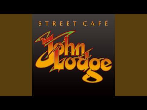 Bo and Jim - Moody Blues' John Lodge solo release, Street Cafe