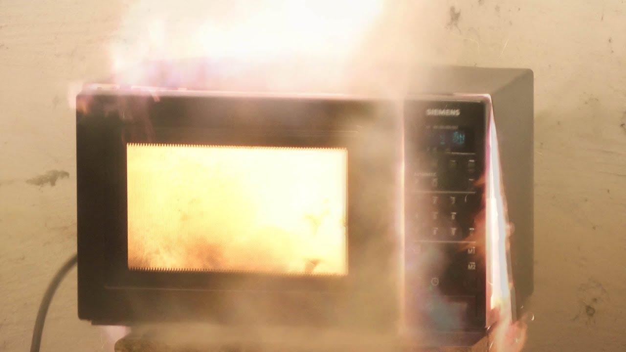 Flour Dust Explosion Mehlstaubexplosion Youtube