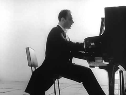 Naum Shtarkman plays Rachmaninoff Prelude Op. 23 No. 5