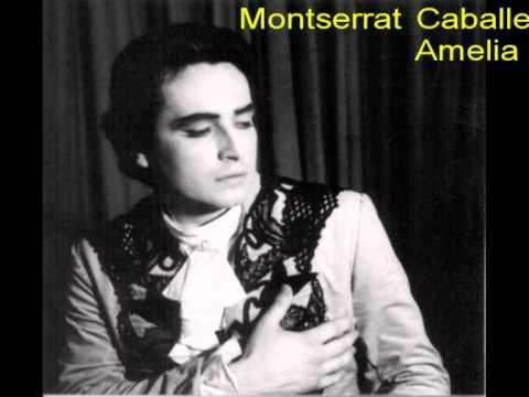José Carreras - 1975 - Scala debut - Un Ballo in Maschera - with. Montserrat Caballé