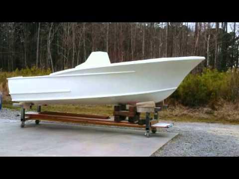 18' Custom Carolina Build