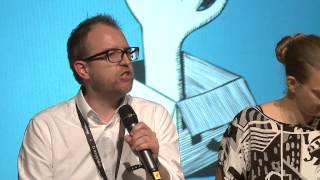 re:publica 2013: How radical are Open Access and the Digital Humanities?