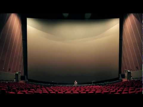 London BFI IMAX screen replacement | BFI