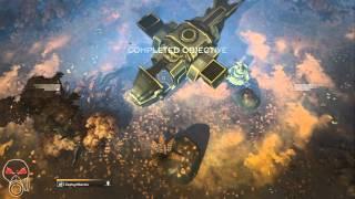 Helldivers | PC Gameplay | 1080p HD | Max Settings