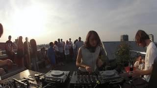 Le Feu Boiler Room Berlin DJ Set