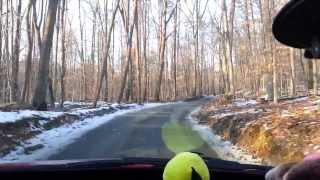 SUGAR LOAF MOUNTAIN ROAD AND TRAIL PT 1