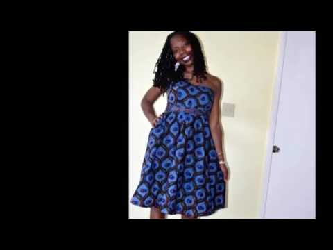 320775d45c3c African Trendy Dress Ideas for Nice Women - Top in the list - YouTube