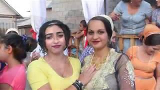 10 06 18  Цыганская свадьба Самир и Мура