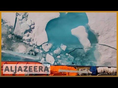 🇷🇺 Russia reveals plan for new Arctic oil frontier | Al Jazeera English