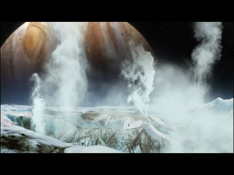 We Detected Water On Europa | Is There Life Too?