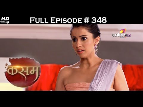 Thumbnail: Kasam - 14th July 2017 - कसम - Full Episode (HD)