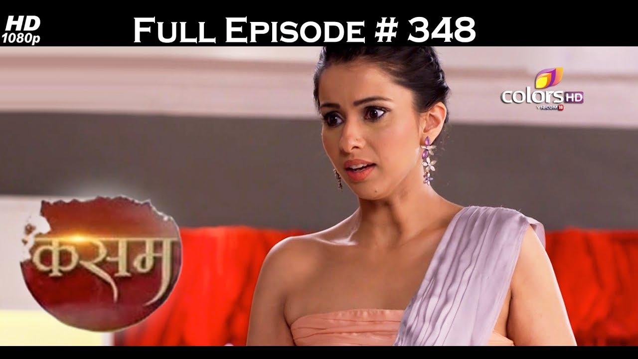 Kasam - 14th July 2017 - कसम - Full Episode (HD)